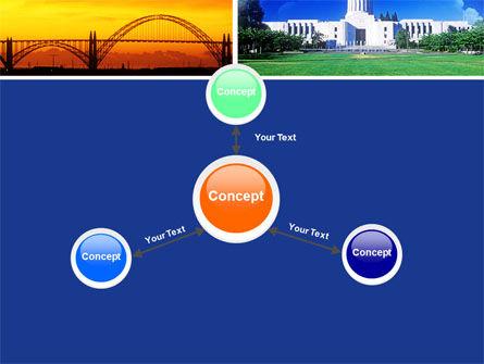Oregon PowerPoint Template Slide 14