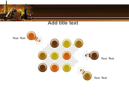 Winemaking PowerPoint Template Slide 10