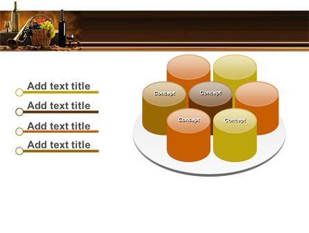 Winemaking PowerPoint Template Slide 12