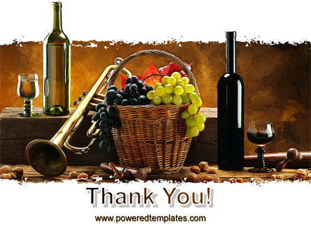 Winemaking PowerPoint Template Slide 20