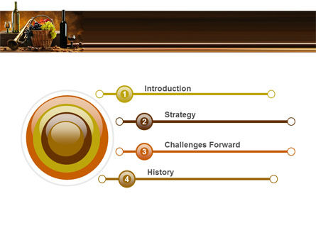 Winemaking PowerPoint Template Slide 3
