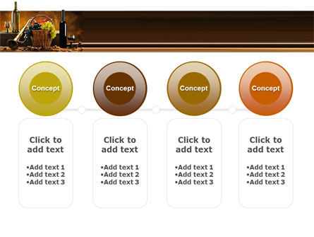 Winemaking PowerPoint Template Slide 5