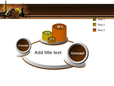 Winemaking PowerPoint Template Slide 6