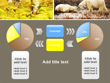 Tundra PowerPoint Template Slide 11