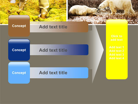 Tundra PowerPoint Template Slide 12