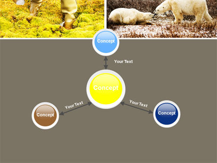 Tundra PowerPoint Template Slide 14