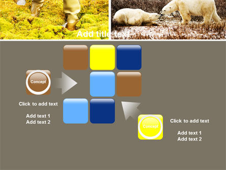 Tundra PowerPoint Template Slide 16