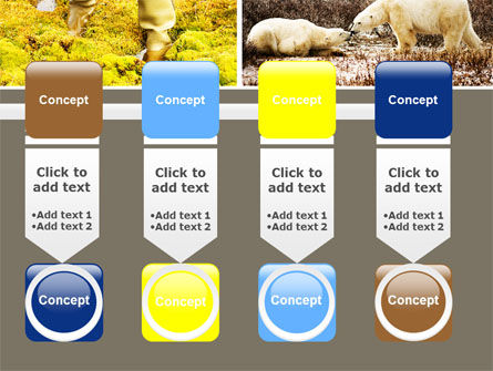 Tundra PowerPoint Template Slide 18