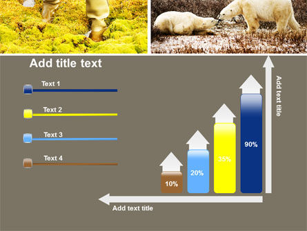 Tundra PowerPoint Template Slide 8