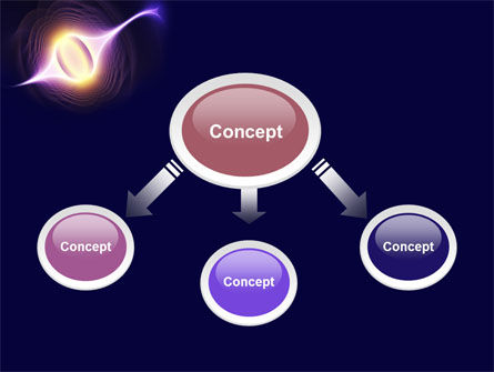 Energy Formation PowerPoint Template, Slide 4, 05157, Technology and Science — PoweredTemplate.com