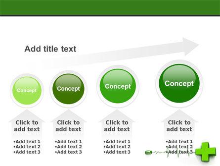 Medical Website PowerPoint Template Slide 13