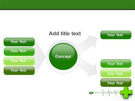Medical Website PowerPoint Template Slide 14