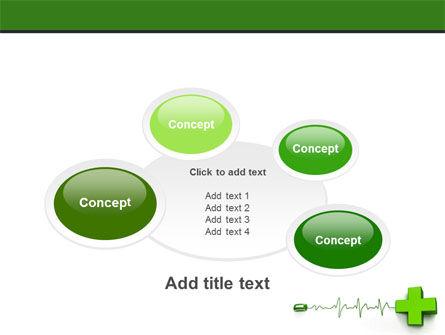 Medical Website PowerPoint Template Slide 16