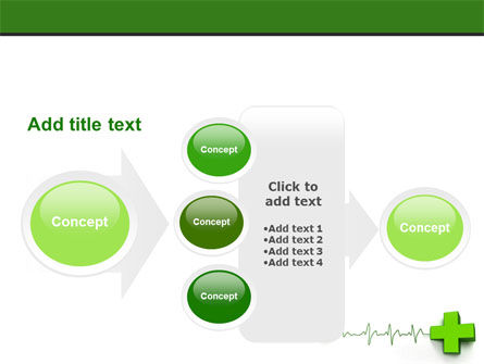 Medical Website PowerPoint Template Slide 17