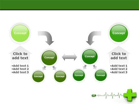 Medical Website PowerPoint Template Slide 19