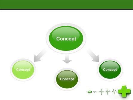 Medical Website PowerPoint Template, Slide 4, 05159, Medical — PoweredTemplate.com