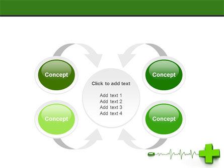 Medical Website PowerPoint Template Slide 6