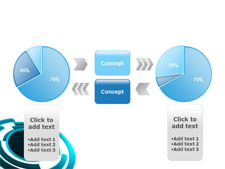 Speaker PowerPoint Template Slide 11