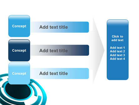 Speaker PowerPoint Template Slide 12