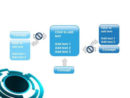 Speaker PowerPoint Template Slide 13