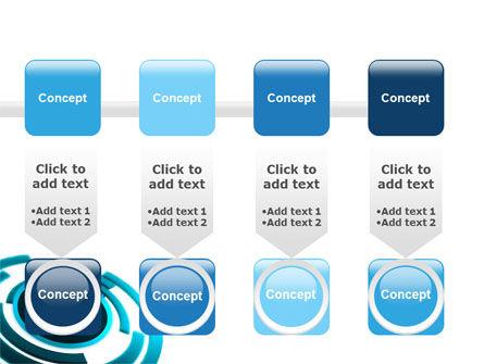Speaker PowerPoint Template Slide 18