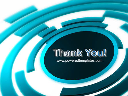 Speaker PowerPoint Template Slide 20