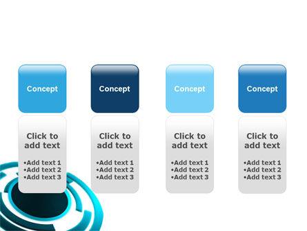 Speaker PowerPoint Template Slide 5