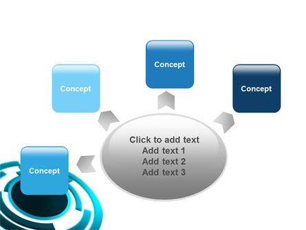 Speaker PowerPoint Template Slide 7