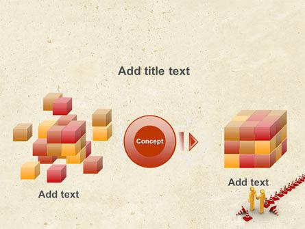 Breaking Boundaries PowerPoint Template Slide 17