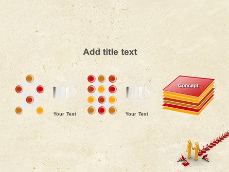 Breaking Boundaries PowerPoint Template Slide 9