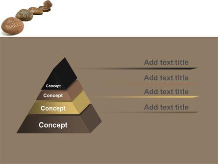 Feng Shui Stones PowerPoint Template Slide 4