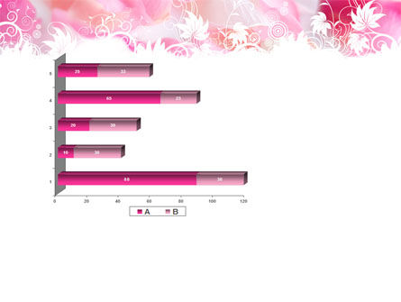Petals PowerPoint Template Slide 11