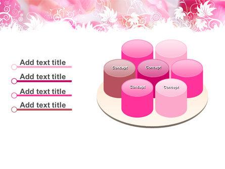 Petals PowerPoint Template Slide 12