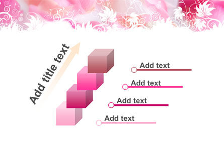 Petals PowerPoint Template Slide 14