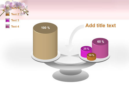 Orchid PowerPoint Template Slide 10