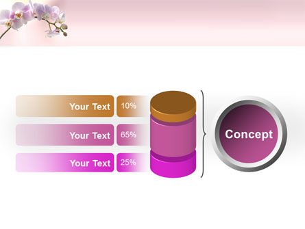 Orchid PowerPoint Template Slide 11