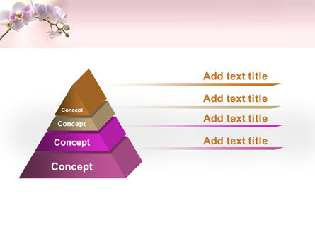 Orchid PowerPoint Template Slide 12