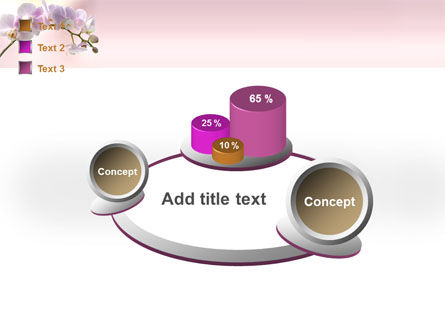 Orchid PowerPoint Template Slide 16