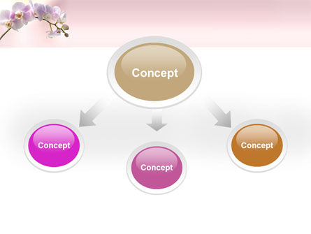 Orchid PowerPoint Template Slide 4