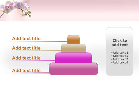 Orchid PowerPoint Template Slide 8
