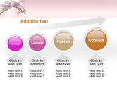 Orchid PowerPoint Template#13