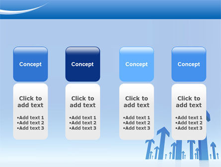 High Rise PowerPoint Template Slide 5