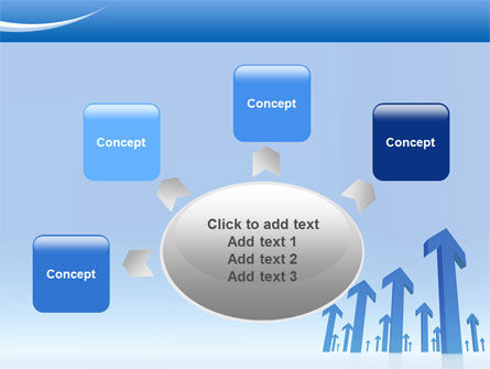 High Rise PowerPoint Template Slide 7