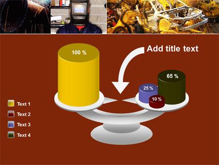 Welding PowerPoint Template Slide 10
