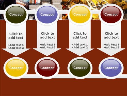Welding PowerPoint Template Slide 18