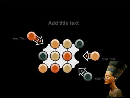 Nefertiti PowerPoint Template Slide 10