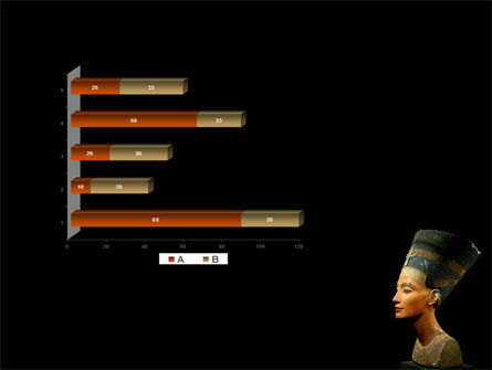 Nefertiti PowerPoint Template Slide 11
