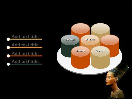 Nefertiti PowerPoint Template Slide 12