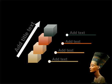 Nefertiti PowerPoint Template Slide 14