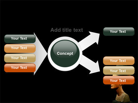 Nefertiti PowerPoint Template Slide 15